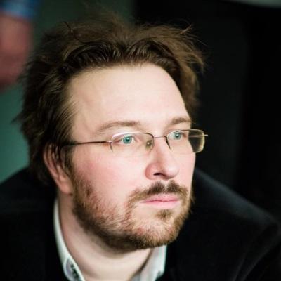Kurucz Gergely karnagy