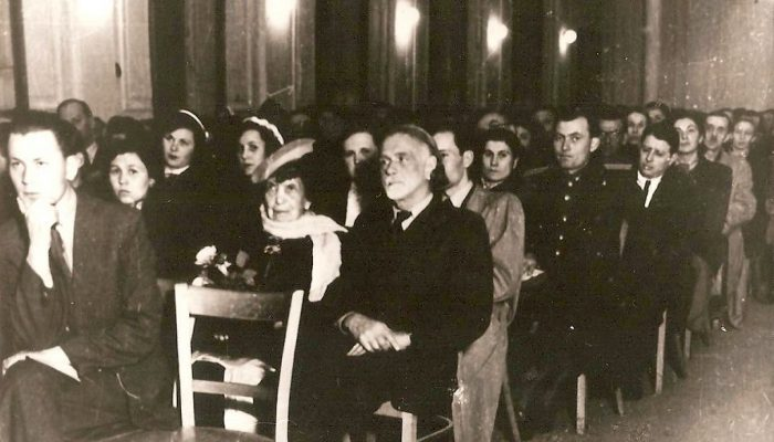 Kodály Zoltán a Bartókban