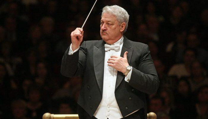 Carnegie Hall - Jonathan Griffith