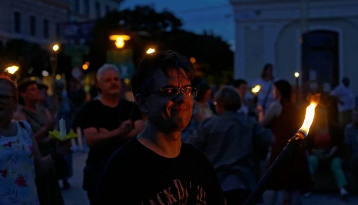 Keszthelyi Dalünnep - 2017