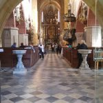 14. századi gótika - Fotó: Göbölös Imre